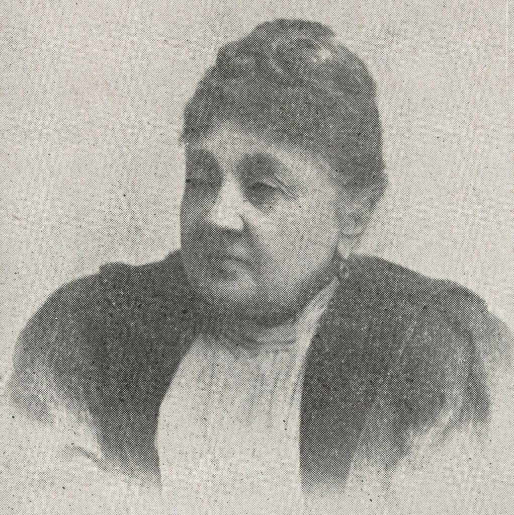 Bestsellerowa pisarka Lucyna Ćwierczakiewiczowa.