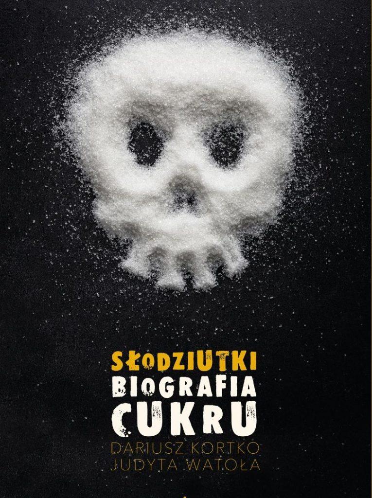 """Tekst został oparty na książce Dariusza Kortki i Judyty Watoły pod tytułem """"Słodziutki. Biografia cukru"""" (Wydawnictw Agora 2018)."""