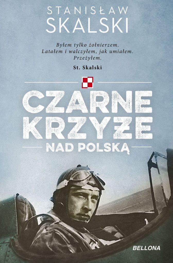"""Artykuł powstał głównie w oparciu o książkę Stanisława Skalskiego pod tytułem """"Czarne krzyże nad Polską"""" (Bellona 2019)."""
