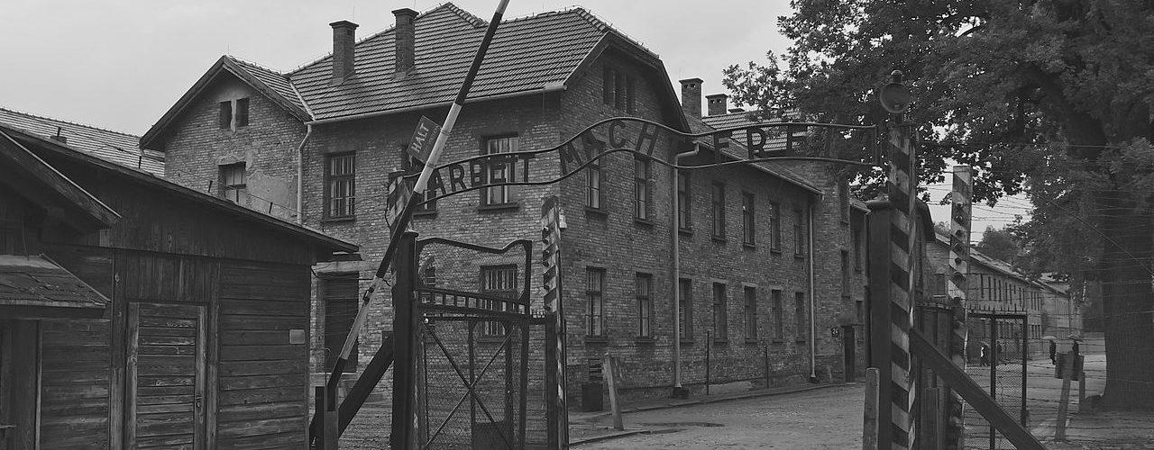 Stefania za czyny swojego męża trafiła do Auschwitz (Creatief/CC-BY-S.A.-3.0).