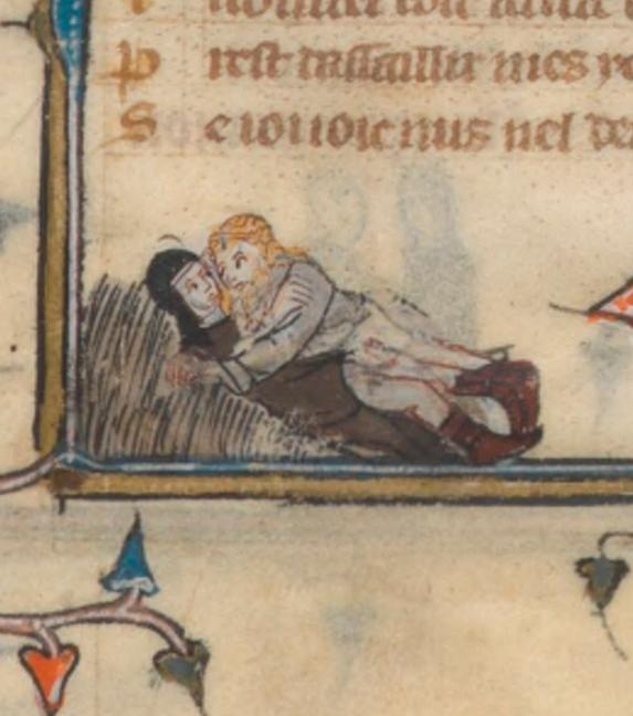 Posztukiwania | Średniowieczne… ozdoby?