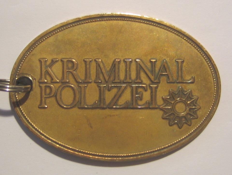 W lipcu 1941 roku funkcjonariusze Kripo wreszcie dokonali przełomu w śledztwie (Wo st 01/CC BY-SA 3.0)