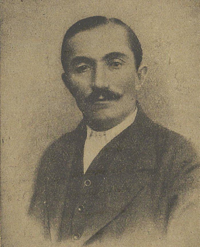 Pod koniec 1918 roku Witos miał już taką pozycję, że trudno było myśleć o tworzeniu rządu bez jego udziału (domena publiczna).