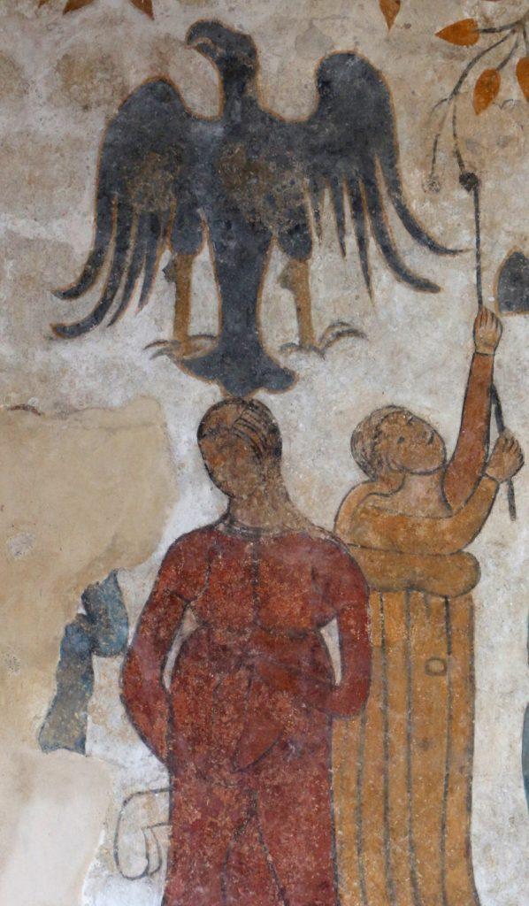 penis w średniowieczu
