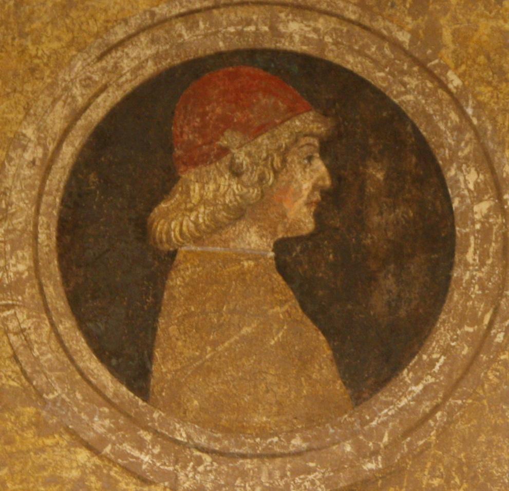Giangaleazzo był nieudacznikiem, którym sterowali krewni (Giovanni Dall'Orto/domena publiczna).