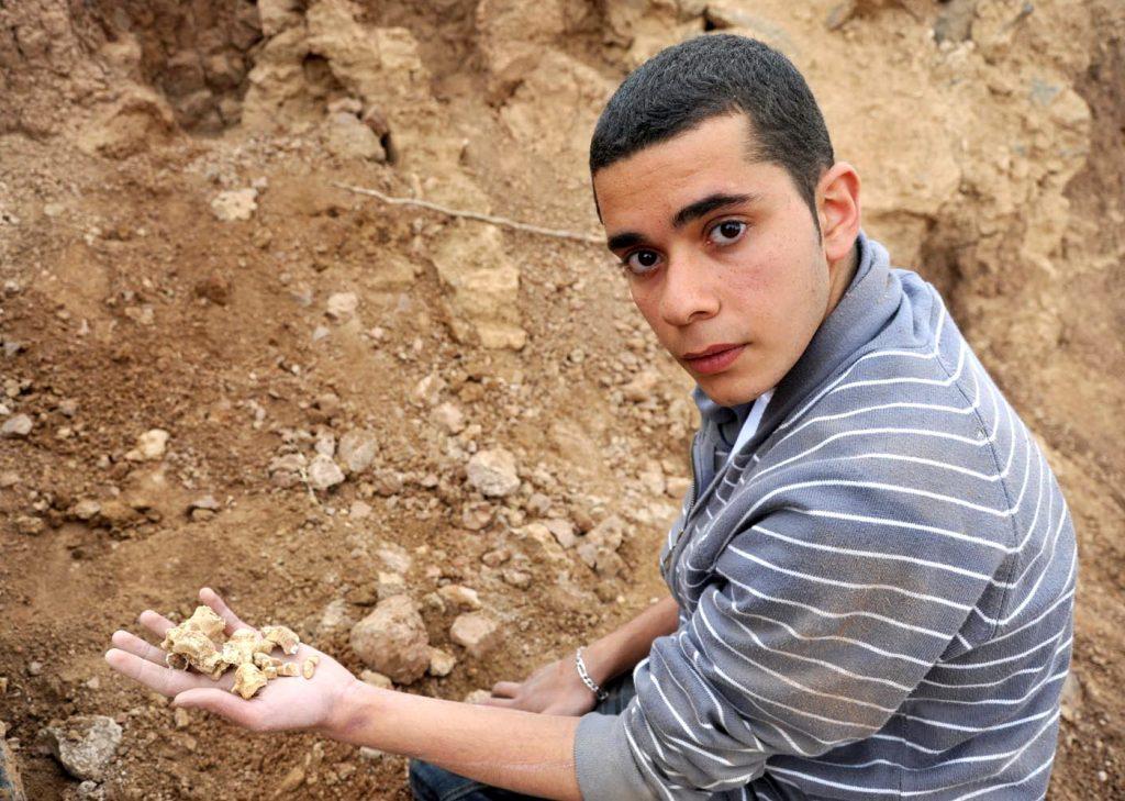 Kości Ormian w Deir es-Zor (Ashnag/CC BY-SA 2.0).