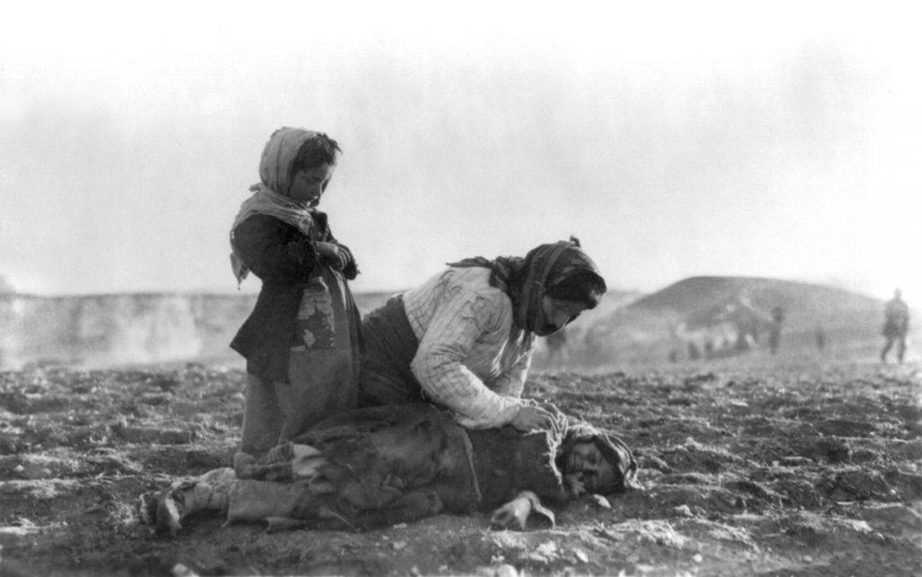 Znalezione obrazy dla zapytania: ludobojstwo ormian