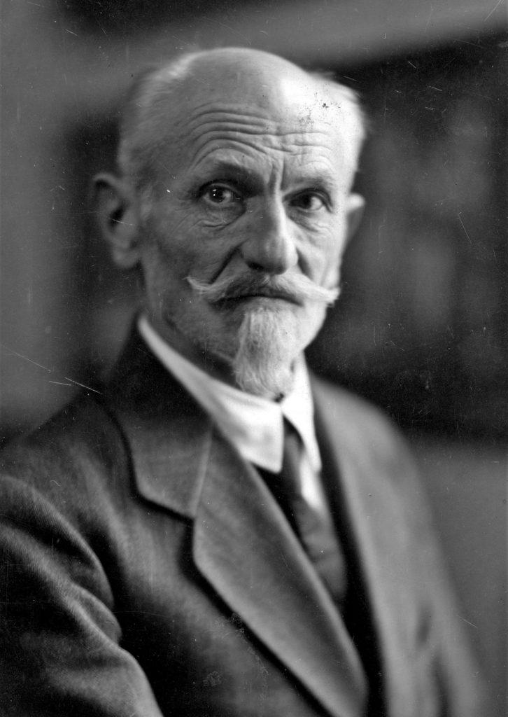 Niemcy postawili Stanisławowi Wojciechowskiemu straszne ultimatum (domena publiczna).