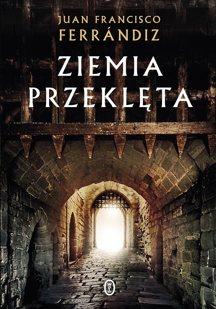Inspiracją do napisania tego artykułu stała się powieść Juana Francisco Ferrándiza pod tytułem Ziemia przeklęta (Wydawnictwo Literackie 2020).