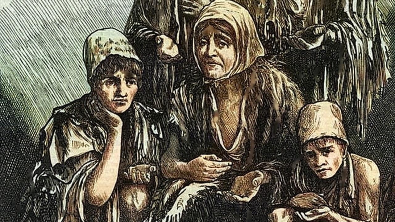 5 Największych Klęsk Głodu W Dziejach Z Czyjej Winy
