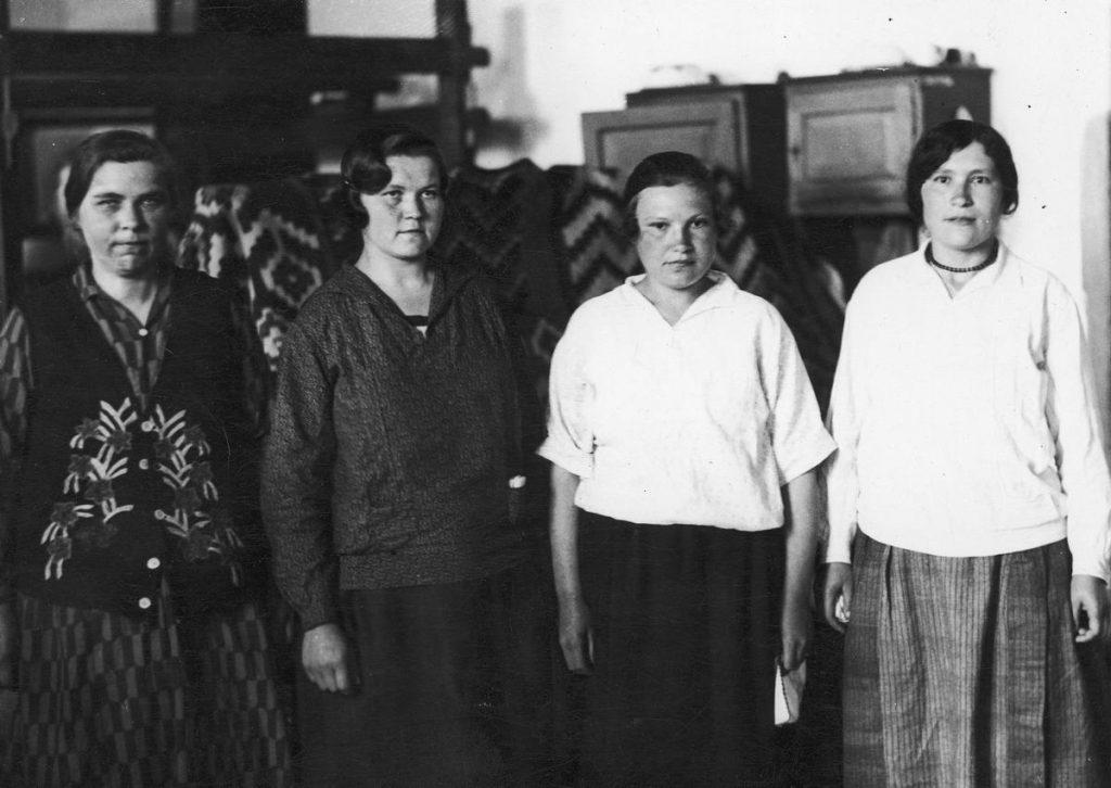 Osadzone z więzienia dla kobiet w Fordonie (domena publiczna).