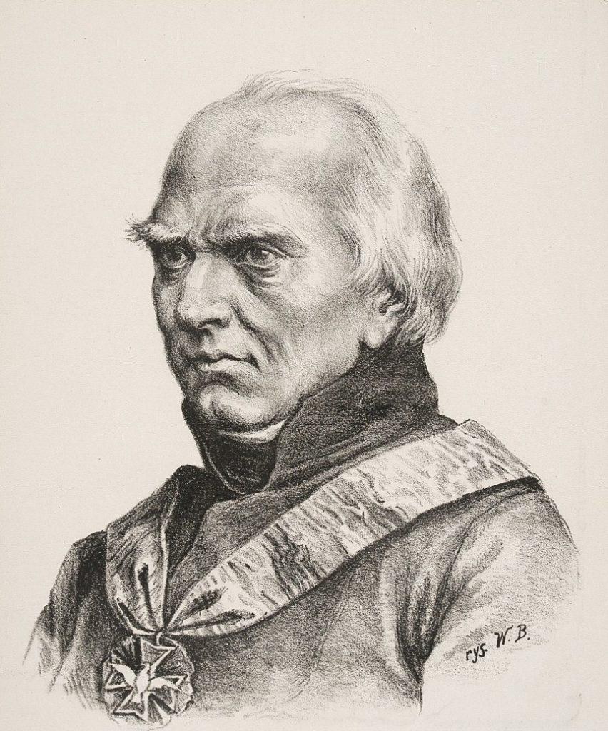 Również ksiądz Stanisław Staszic nie pozostawiał złudzeń co do kondycji i wyglądu chłopów (Władysław Barwicki/domena publiczna).
