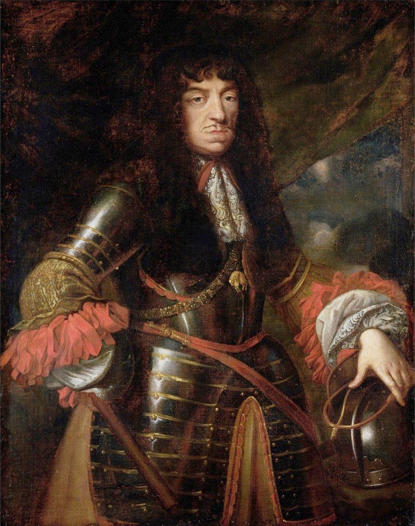Jan Kazimierz Waza był czarną owcą w rodzinie (Daniel Schultz/domena publiczna).