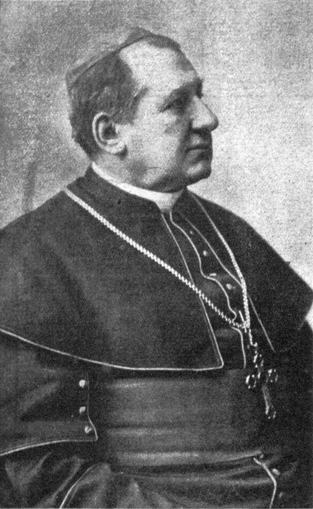 Gottfried Marschall (Charles Scolik/domena publiczna).