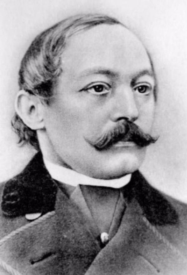 Nauczycielem historii małego Franciszka Ferdynanda był profesor Onno Klopp (domena publiczna).