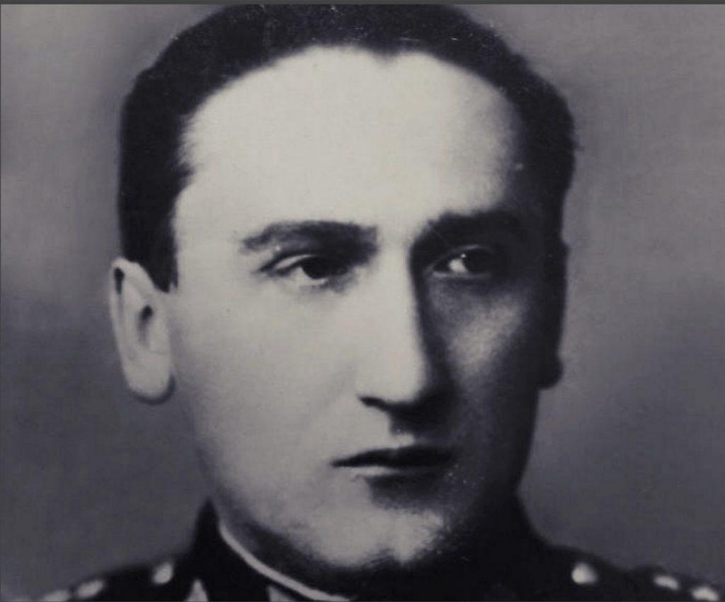 Jan Żychoń we własnej osobie (domena publiczna).