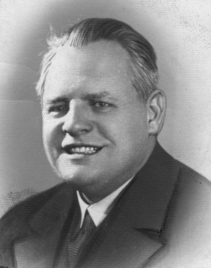 Melchior Wańkowicz na zdjęciu z okresu międzywojennego (domena publiczna).