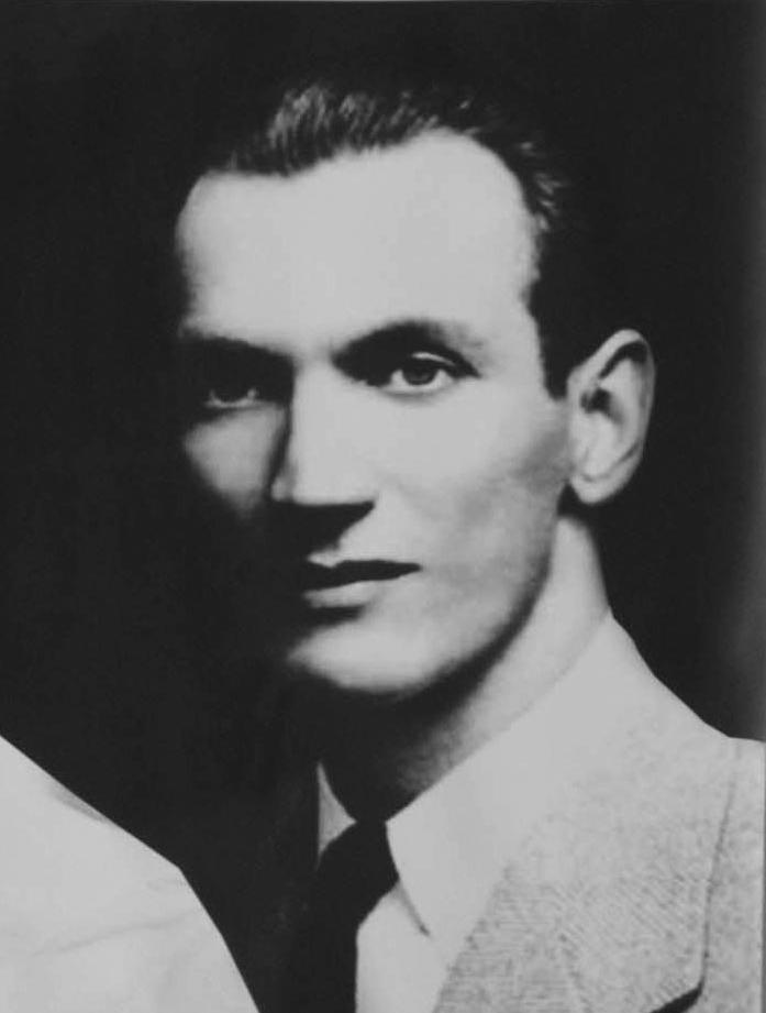 Jan Karski niezwykle cenił pracę łączniczek (Lilly M/CC BY-SA 3.0).