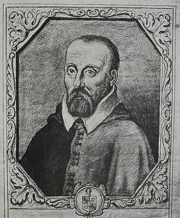 Jan Monluc potrafił odnaleźć się w każdej sytuacji (domena publiczna).