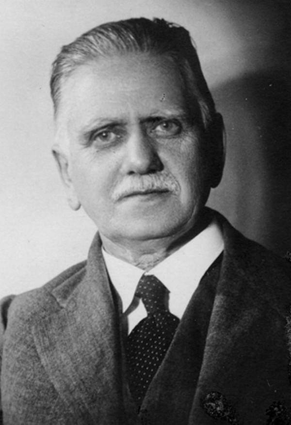 Władysław Studnicki starał się przekonać również kiewnictwo AK do pomocy Polakom na Wołyniu (Paweł Ropiak/CC BY-SA 4.0).