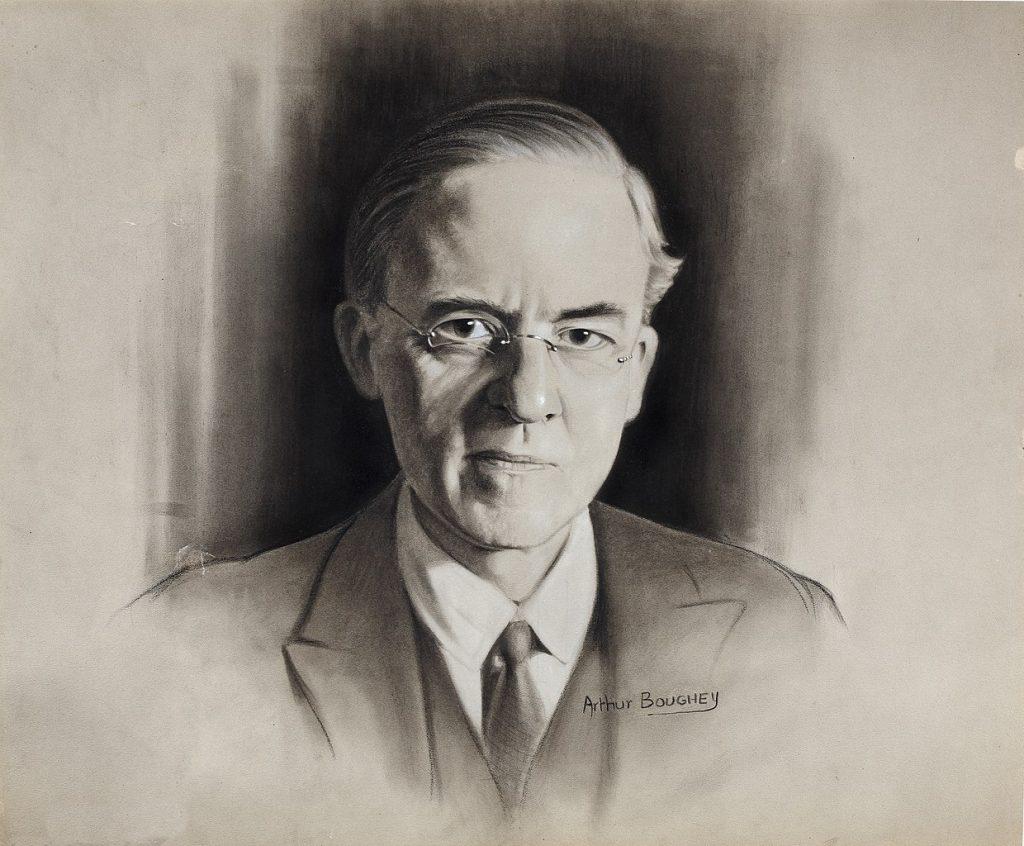 Wysłannikiem Churchilla do Moskwy został Stafford Cripps  (Arthur Boughey/domena publiczna).