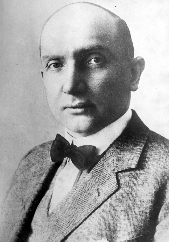 Po przesłuchaniu Bataglia złożył raport Augustowi Zaleskiemu (domena publiczna).