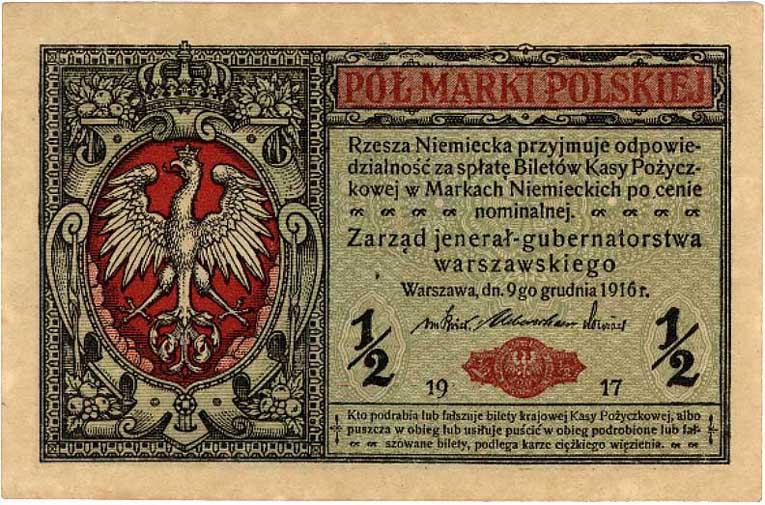 Dzięki zastosowaniu trofy można również oszacować przybliżoną wartość marki polskiej (domena publiczna).