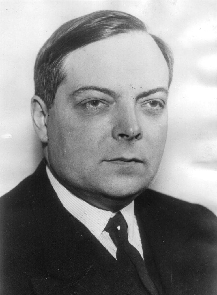 Ambasador Léon Noël odegrał kluczową rolę w internowaniu sanacyjnych władz w Rumunii (domena publiczna).