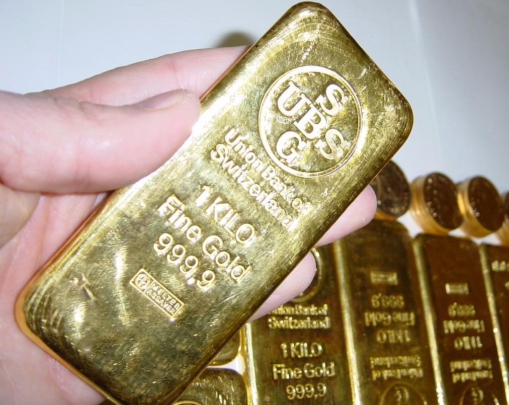 Mimo że przedwojenne polskie złote były oparte na standardzie złota próba oszacowania ich obecnej wartości na podstawie dzisiejszej ceny tego kruszcu nie ma sensu (Swiss Banker/domena publiczna).