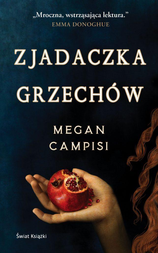 Inspirację do napisania tego artykułu stanowiła powieść Megan Campisi Zjadaczka grzechów (Świat Książki 2020).