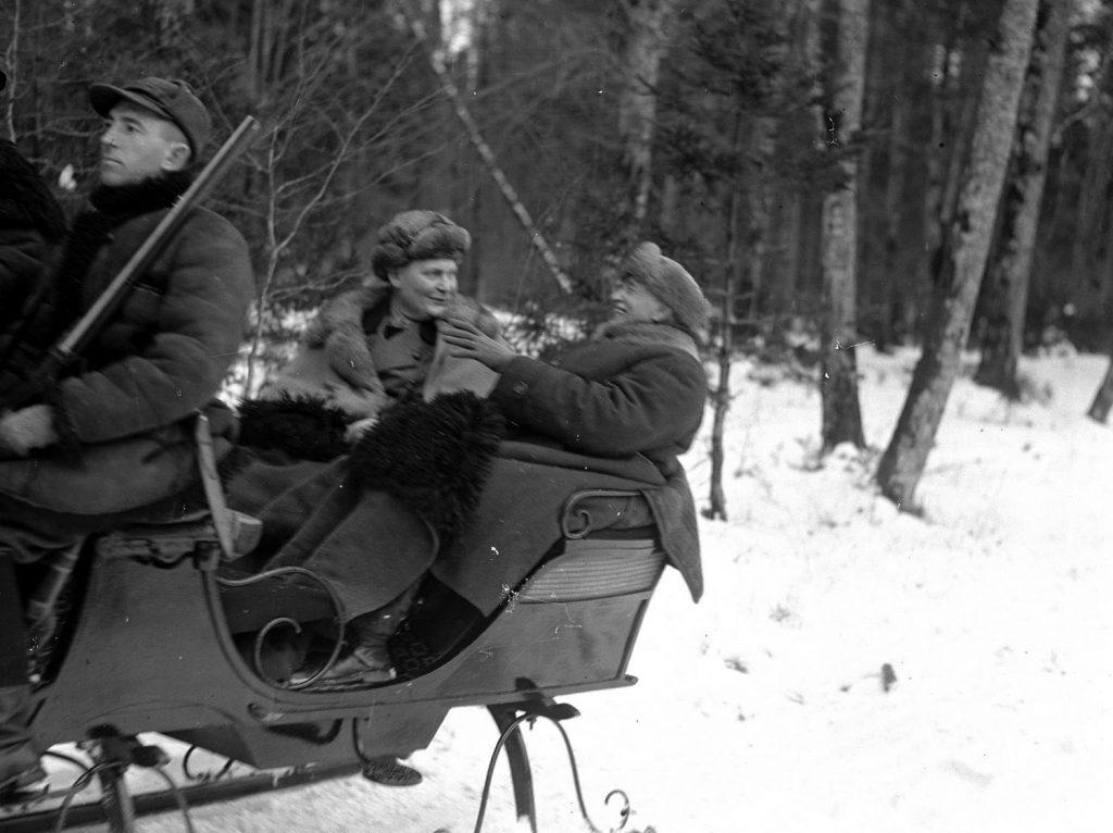 Hermann Göring (na zdjęciu z prezydentem Mościckim) wprost sugerował wspólny atak III Rzeszy i Polski na Związek Sowiecki (domena publiczna).