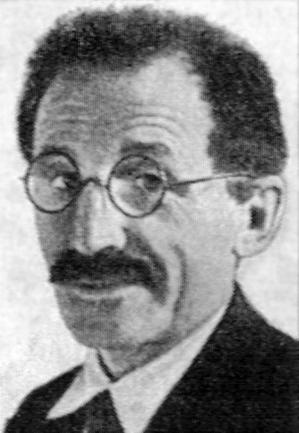 Mentorem Rotblata był profesor Ludwik Wertenstein (domena publiczna).