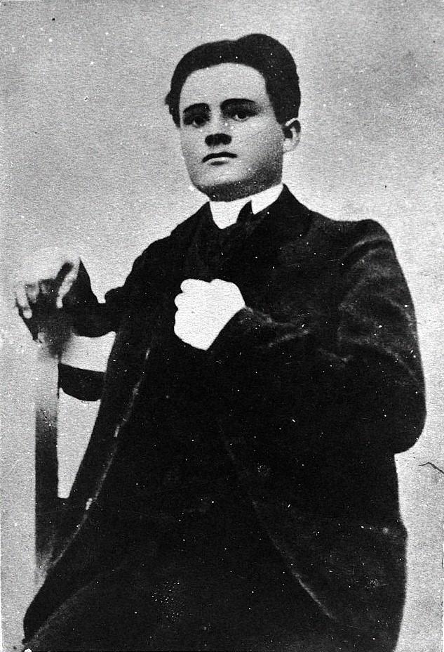 Stefan Okrzeja (domena publiczna)