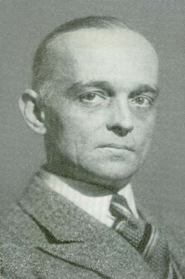 Herbert von Bose, kolejna ofiara nocy długich noży (domena publiczna).