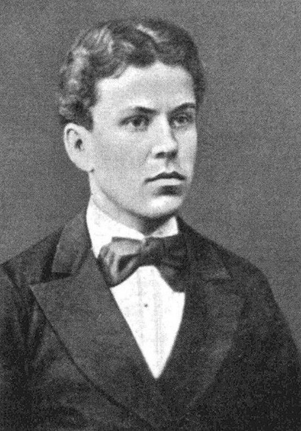 Ignacy Hryniewiecki uważał, że car musi zginąć (domena publiczna).