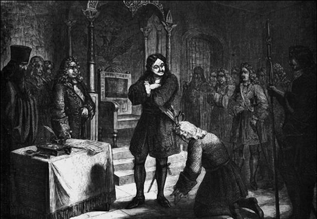 Aleksy błagający swojego ojca o przebaczenie (domena publiczna).