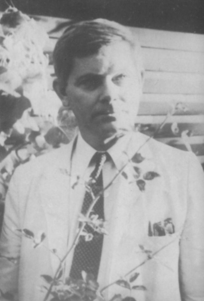 Brat Zbigniewa Herberta został skazany przez konspiracyjny sąd na śmierć za wydani Niemcom członków AK (domena publiczna).