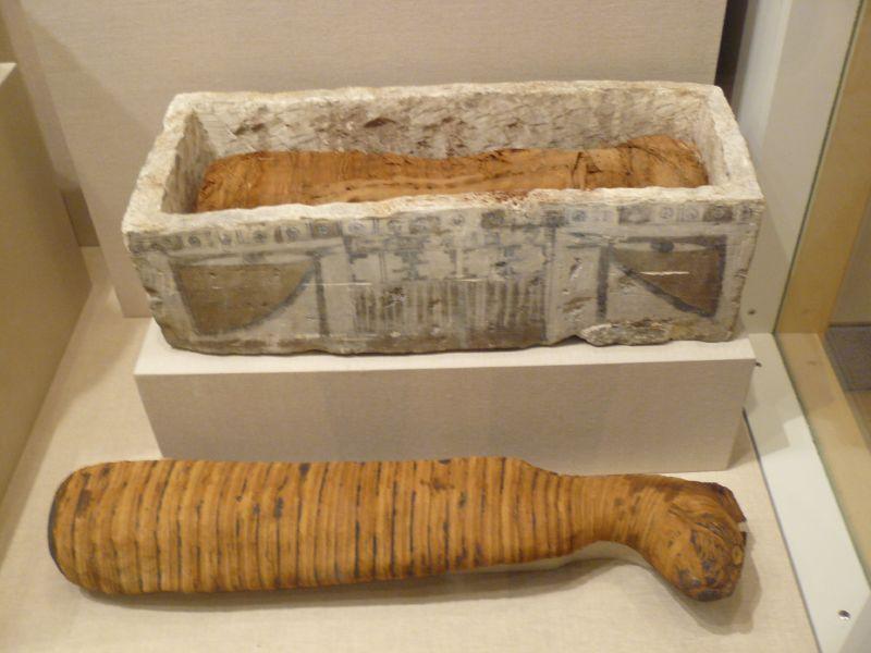 Handel kocimi mumiami stał się dla kapłanów niezwykle dochodowym biznesem (Trish Mayo/CC BY 2.5).