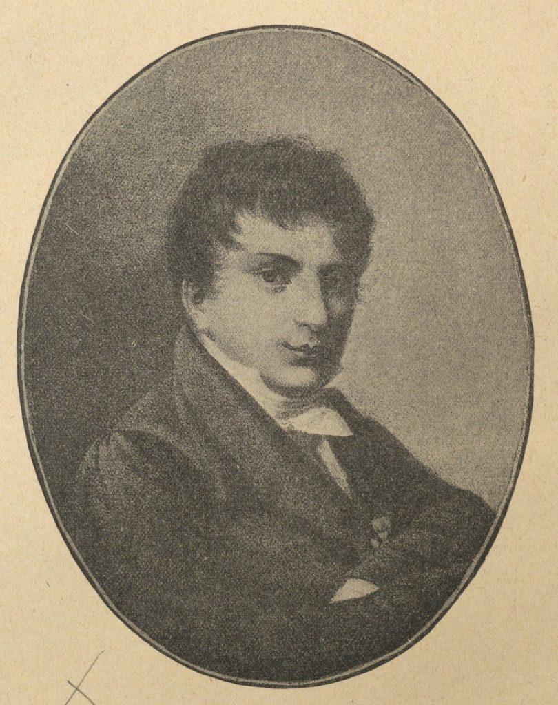 Krewniakiem Henryka Sienkiewicza ze strony marki był między innymi Brunon Kiciński (domena publiczna).