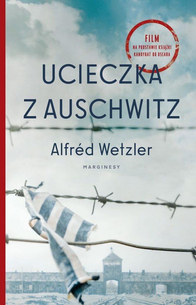 Artykuł stanowi fragment Raportu Vrby-Wetzlera, który został dołączony do polskiego wydania powieści Alfréda Wetzlera pt. Ucieczka z Auschwitz (Marginesy 2021).