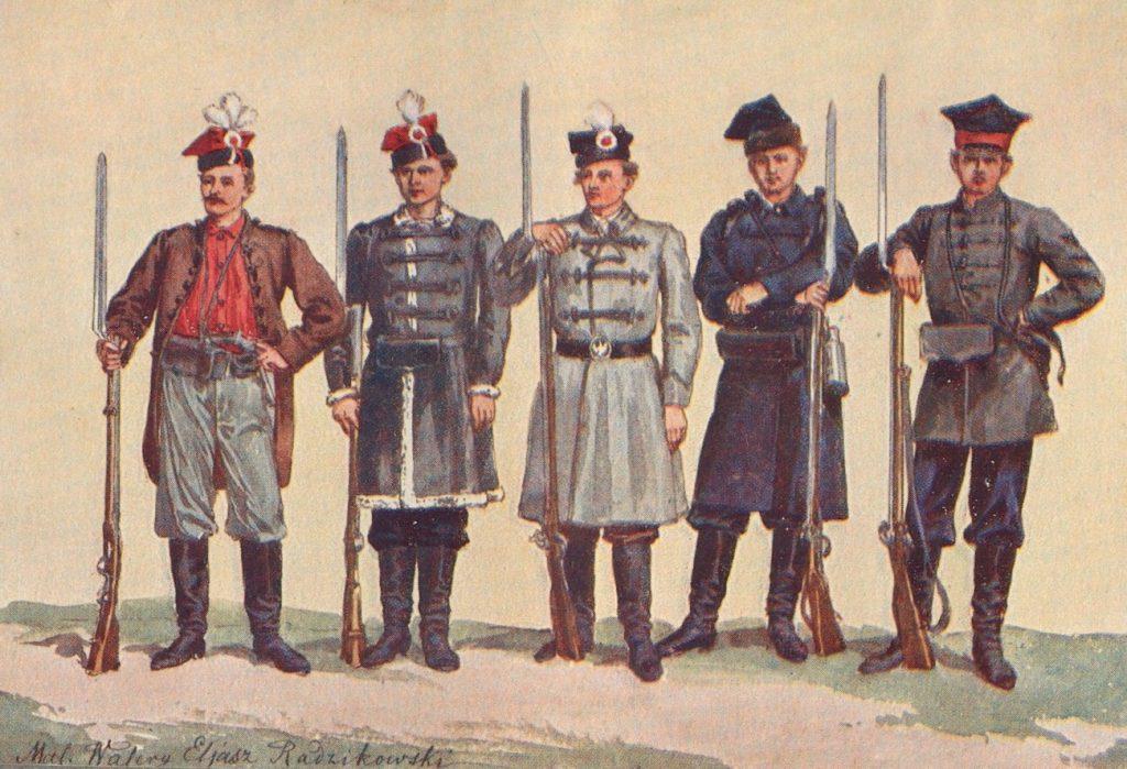 Zwycięstwo postańców pod Iłżą uzmysłowiło Rosjanom, że zryw Polaków jeszcze się nie skończył (Walery Eljasz-Radzikowski/domena publiczna).