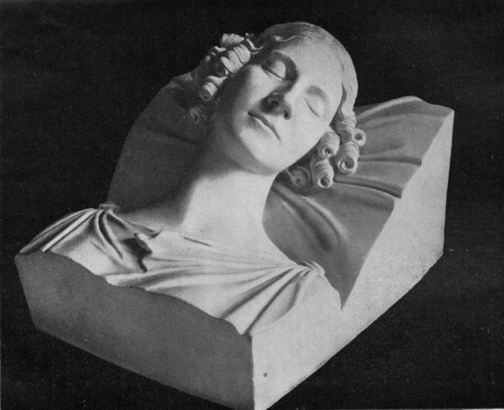 Eliza na łożu śmieci (domena publiczna).