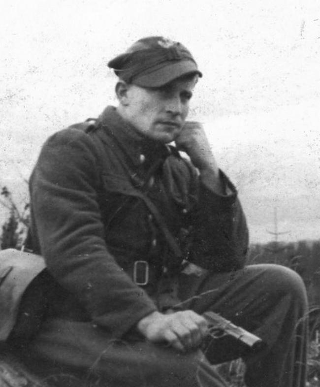 """Józef Kuraś """"Ogień"""" (domena publiczna)."""