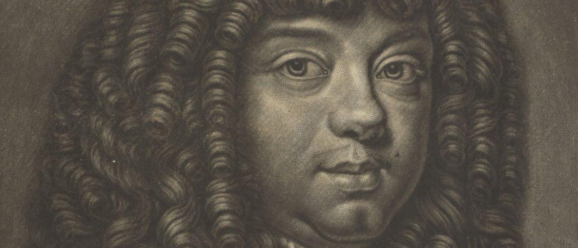 Michał Korybut Wiśniowiecki na portrecie z 1670 roku.