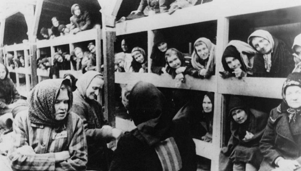 Obóz kobiecy w Auschwitz-Birkenau