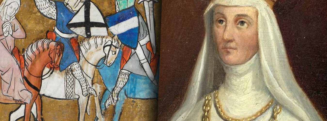 Porwanie Elżbiety z Pilczy (Granowskiej)