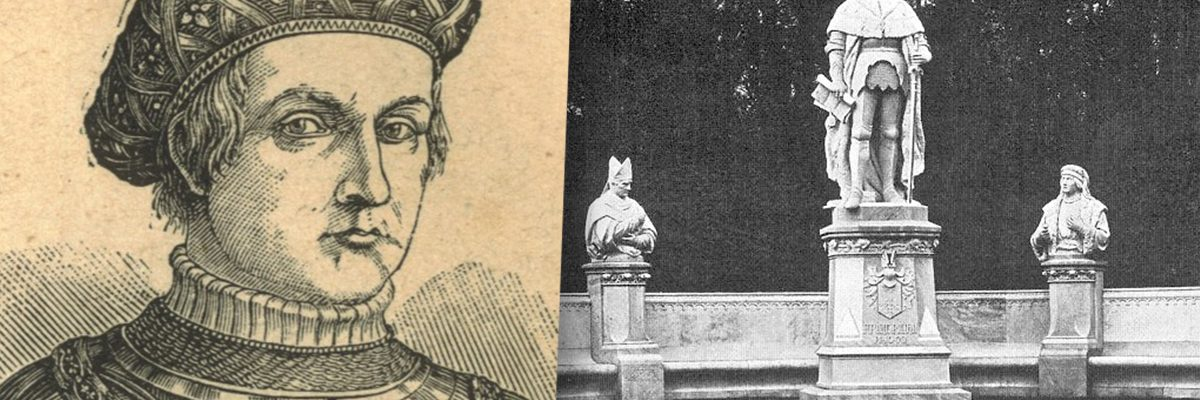 Fryderyk II Hohenzollern