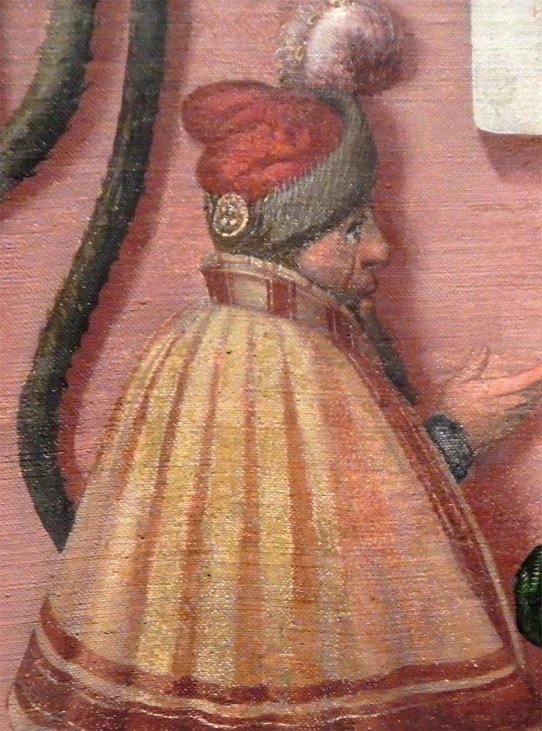 Książę słupski Bogusław IX.