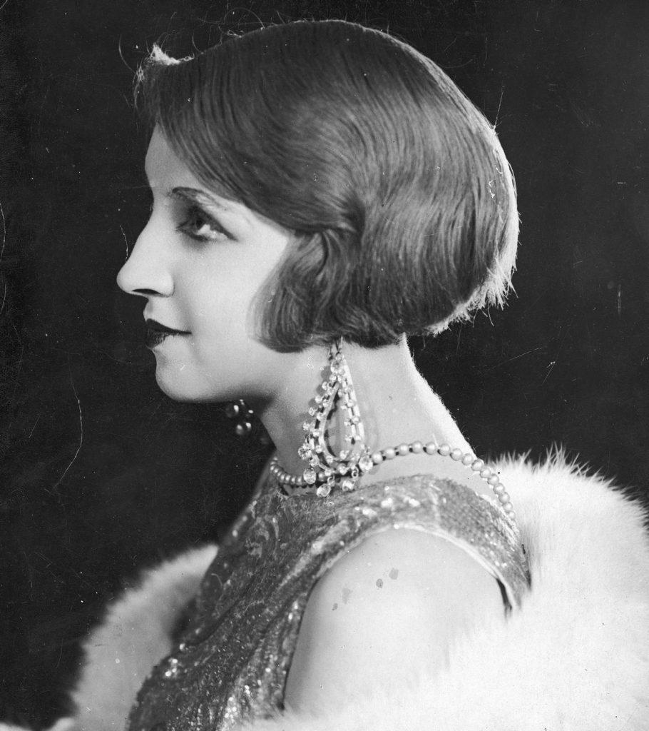 Ordonka na zdjęciu z połowy lat 20. XX wieku (domena publiczna).