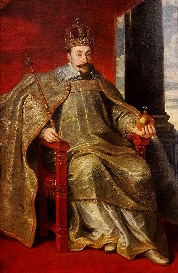 Po tym jak Zygmunt wyznaczył Piekarskiemu kolejnych opiekunów ten zaczął pałać jeszcze większą nienawiścią do władcy (Pieter Soutman/domena publiczna).